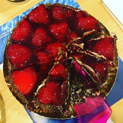 SO. MUCH. CAKE